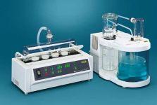 Hệ thống hút và trung hòa khí độc B-440