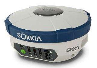 GPS SOKKIA GRX 1 GNSS