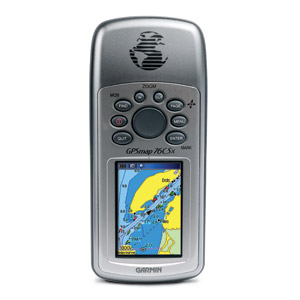GPS cầm tay Garmin MAP76CSx và Cx