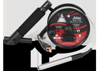 Solinst Mini Interface Meter